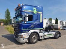 Scania tractor unit R 560