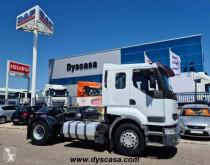 Tracteur auto-école Renault Premium 420