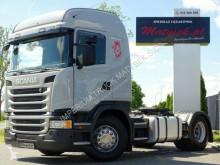Tracteur Scania G 440 /PDE/RETARDER/EEV/HYDRAULIC SYSTEM/ADBLUE occasion
