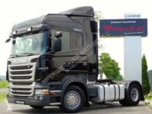 جرار Scania R 440 / RETARDER/ EURO 5 / 06.2012 /AUTOMAT / مستعمل