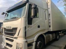 Cabeza tractora Iveco Stralis 480 Tractor unit (Scania-Volvo) usada