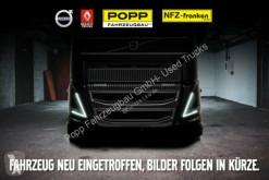 Tracteur Volvo FH FH 460 Globetrotter Standklima 2Tanks Vollverkl occasion
