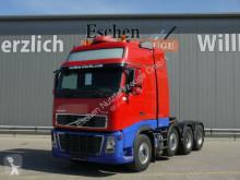 Volvo különösen nehéz árut szállító jármű nyergesvontató FH16 FH 16 660*8x4*1Hand*150 Tonnen*Hydraulik*HU 3/22