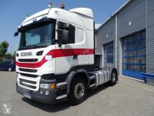 Cabeza tractora Scania R 490 usada