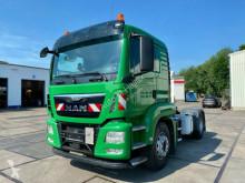 Tracteur MAN TGS TGS 18.440 XLX 4x2 Haydr. Retarder Euro 6 occasion