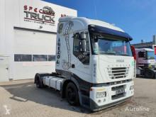 Tracteur Iveco Stralis 420, Manual, Cursor 10, Euro 4 occasion