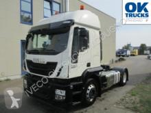 Iveco veszélyes termékek/a Veszélyes Áruk Nemzetközi Közúti Szállításáról szóló Európai Megállapodás nyergesvontató Stralis AT440S40T/P