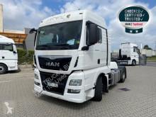MAN veszélyes termékek/a Veszélyes Áruk Nemzetközi Közúti Szállításáról szóló Európai Megállapodás nyergesvontató TGX 18.440 4X2 BLS