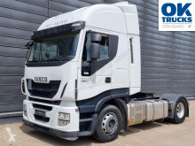 Tracteur Iveco Stralis AS440S48T/P / Intarder / Standard occasion