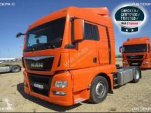 Cabeza tractora MAN TGX 18.480 4X2 BLS