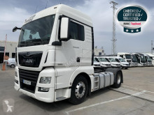 MAN veszélyes termékek/a Veszélyes Áruk Nemzetközi Közúti Szállításáról szóló Európai Megállapodás nyergesvontató TGX 18.500 4X2 BLS