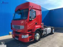 Nyergesvontató Renault Premium 430 DXI használt veszélyes termékek/a Veszélyes Áruk Nemzetközi Közúti Szállításáról szóló Európai Megállapodás