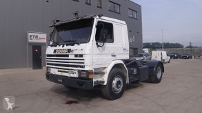 Tracteur Scania 113 occasion