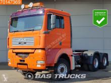 Cabeza tractora MAN TGA 33.530 usada