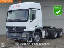 Tracteur Mercedes Actros 3348