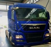 Tracteur Iveco MAN TGX 18.480 4x2 Tractor unit (Mercedes-benz- )