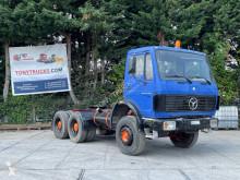 Traktor Mercedes SK 2628 begagnad