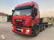 Tracteur convoi exceptionnel Iveco Stralis 560