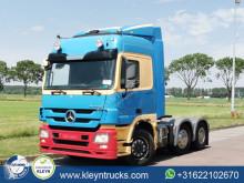 Tracteur Mercedes Actros 2546