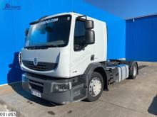 Camión remolque portacoches Renault Premium 450