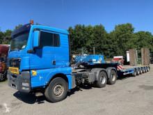 Traktor MAN TGX 33.480
