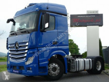 Mercedes ACTROS 1848 / KIPPER HYDRAULIC SYSTEM/I-COOL/ACC tractor unit used