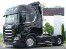 Tracteur Scania R 500 /RETARDER / ACC / I-COOL /E 6/ NAVI/2018 Y occasion