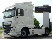 Tracteur DAF XF 460 / SPACE CAB / EURO 5/AUTOMAT / TIRES 100%