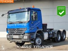 Tracteur Mercedes Actros 3351 occasion
