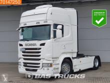 Tracteur Scania R 450 produits dangereux / adr occasion