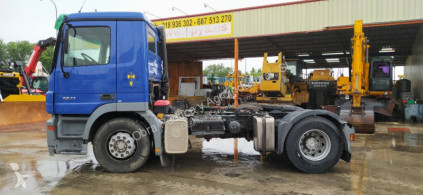 Mercedes-Benz 1841 tractor unit used