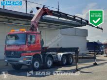 Traktor Mercedes Actros 4148