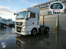 Tracteur produits dangereux / adr MAN TGX 18.500 4X2 BLS