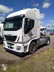 Cabeza tractora Iveco Stralis 460 Hi-Way usada
