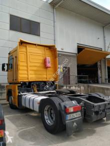Cabeza tractora Renault Magnum 460.19 DXI usada