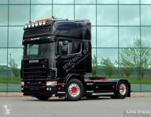 Scania nyergesvontató R164-480
