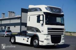 Tracteur DAF / 105 / 460 / EURO 5 / SUPER SPACE CAB / STANDARD occasion