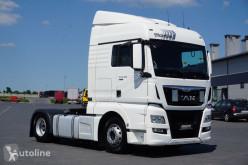 Tracteur MAN TGX / 18.440 / EURO 6 / ACC / EfficientLine 2 / RETARDER occasion