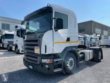 Cabeza tractora Scania R420 420 4x2 usada