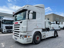 Trattore Scania R420 usato