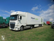 Tracteur DAF XF460 XF 460 SSC, Doppeltank, Euro 6. LED TGFL occasion
