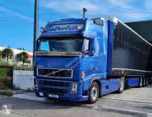 Volvo nyergesvontató FH 480 Globetrotter XL