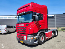 Tracteur Scania R 440 occasion