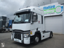 Renault T460 Voith tractor unit used