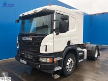 Scania nyergesvontató P 440
