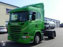 Tracteur Scania G G410*Euro 6*Retarder*Kühlbox*Standheizu occasion