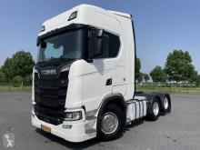 Tracteur Scania S580 6x2 RETARDER EURO 6 NEXT GEN