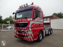 Tracteur convoi exceptionnel MAN TGX 26.540 6x4 Schwerlast