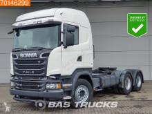 Traktor Scania R 730