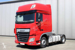 Tracteur DAF XF 460 SSC Intarder Skylights ACC FCW occasion